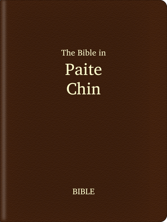 Paite Chin (Paite) Bible