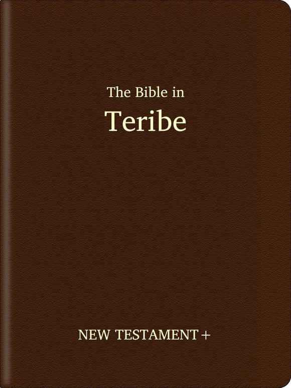 Teribe Bible - New Testament+