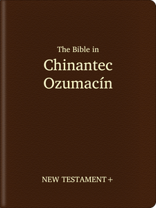 Chinantec, Ozumacín (Jumi dsa mojai) Bible - New Testament+
