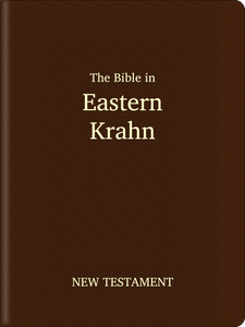 Eastern Krahn (Tchien Krahn) Bible - New Testament