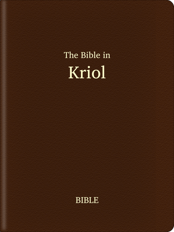 Kriol Bible