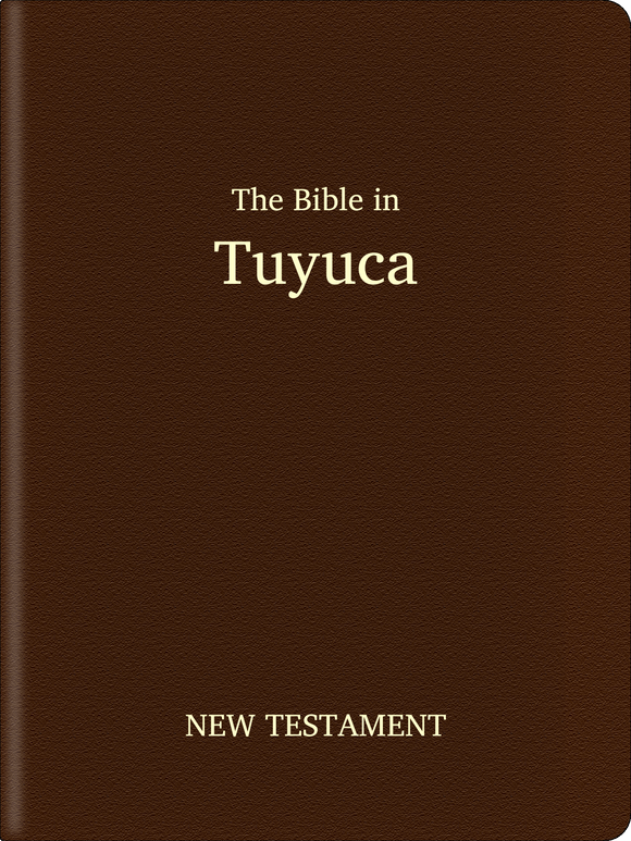 Tuyuca Bible - New Testament