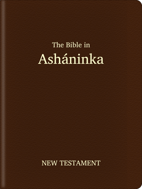 Asháninka Bible - New Testament