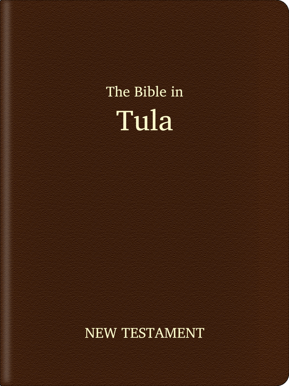 Tula (Ki̱tule) Bible - New Testament