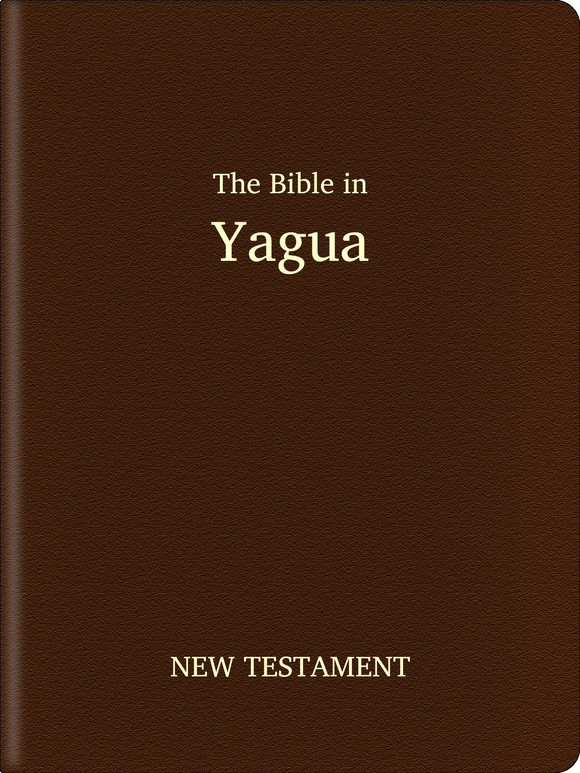 Yagua Bible - New Testament