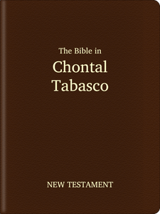 Chontal, Tabasco (Yocot'an) Bible - New Testament
