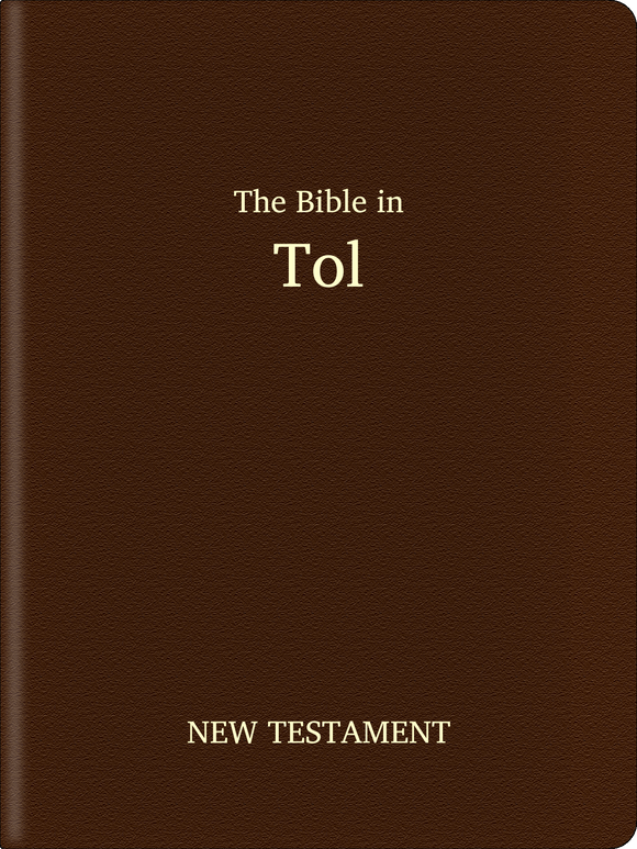 Tol Bible - New Testament