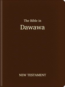 Dawawa Bible - New Testament
