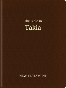 Takia Bible - New Testament