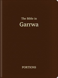 Garrwa Bible - Portions