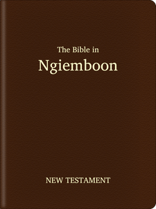 Ngiemboon Bible - New Testament