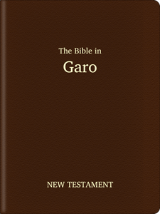 Garo Bible - New Testament