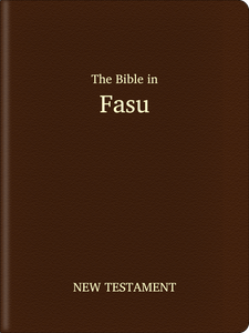 Fasu Bible - New Testament