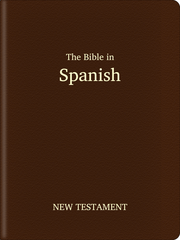 Spanish (Español) Bible - New Testament