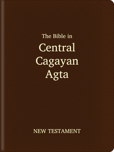 Central Cagayan Agta Bible - New Testament