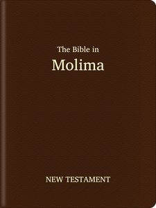 Molima Bible - New Testament