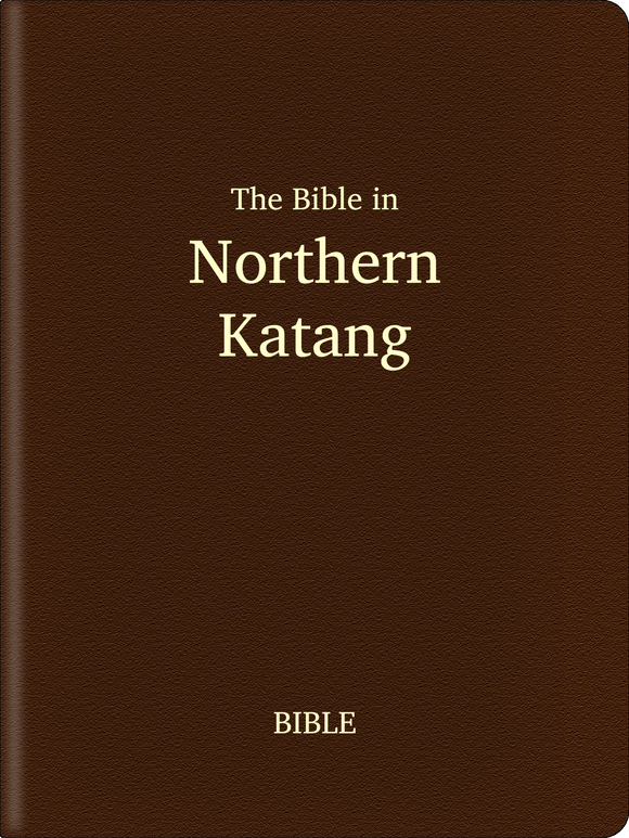 Northern Katang Bible
