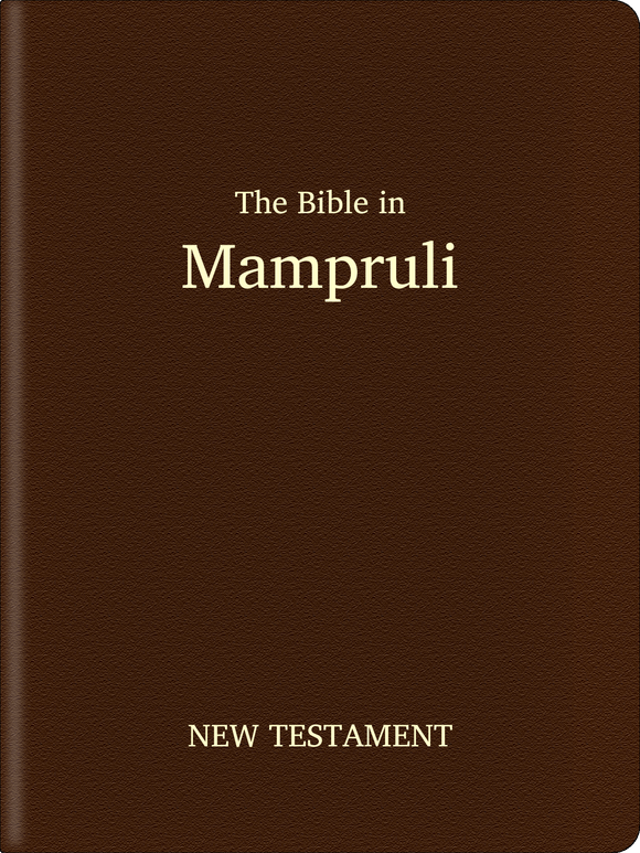 Mampruli Bible - New Testament