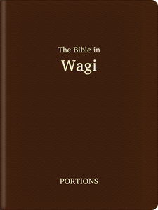 Wagi Bible - Portions