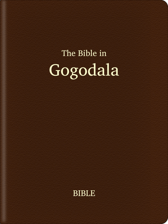 Gogodala Bible