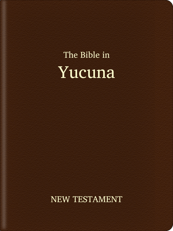 Yucuna Bible - New Testament