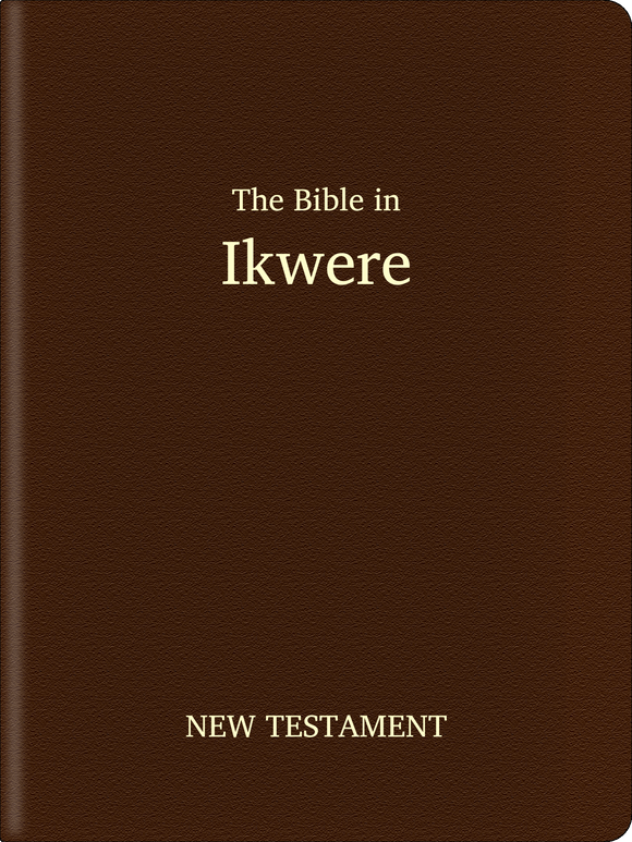 Ikwere Bible - New Testament