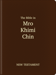 Mro-Khimi Chin Bible - New Testament
