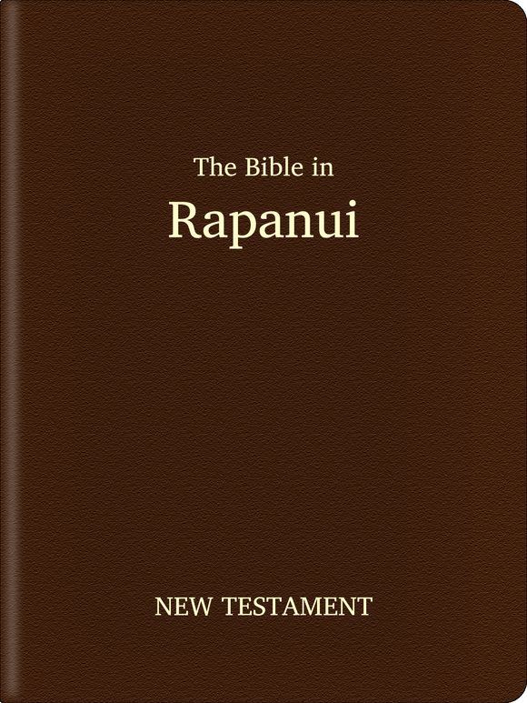 Rapanui Bible - New Testament
