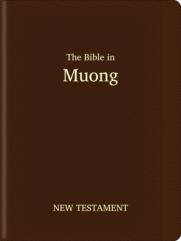 Muong Bible - New Testament