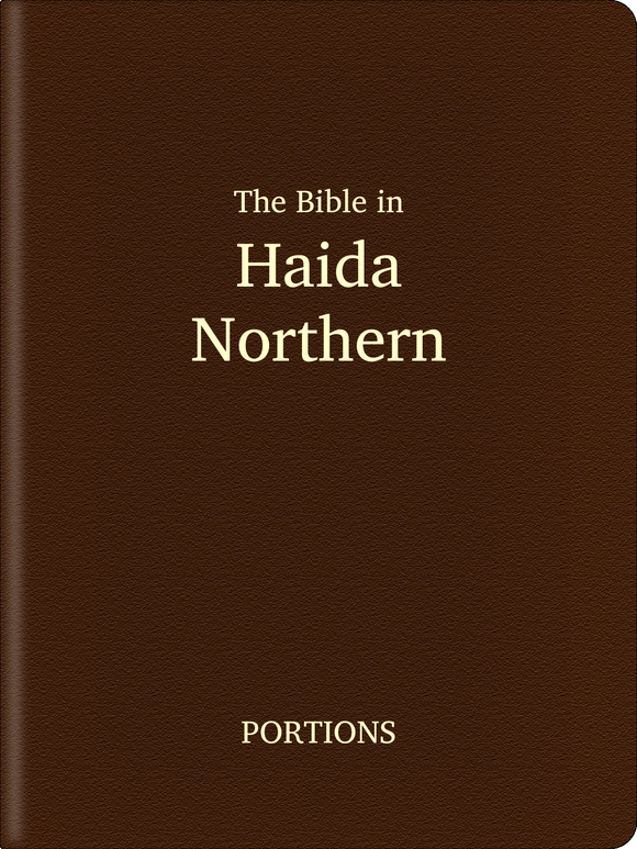 Haida, Northern Bible - Portions