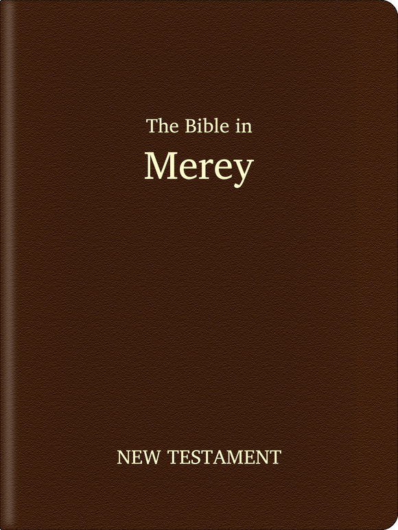 Merey Bible - New Testament