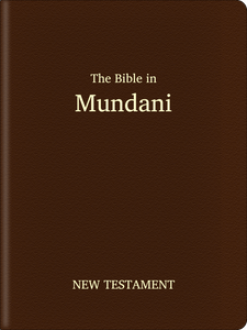 Mundani Bible - New Testament