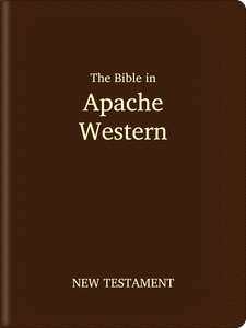 Apache, Western Bible - New Testament