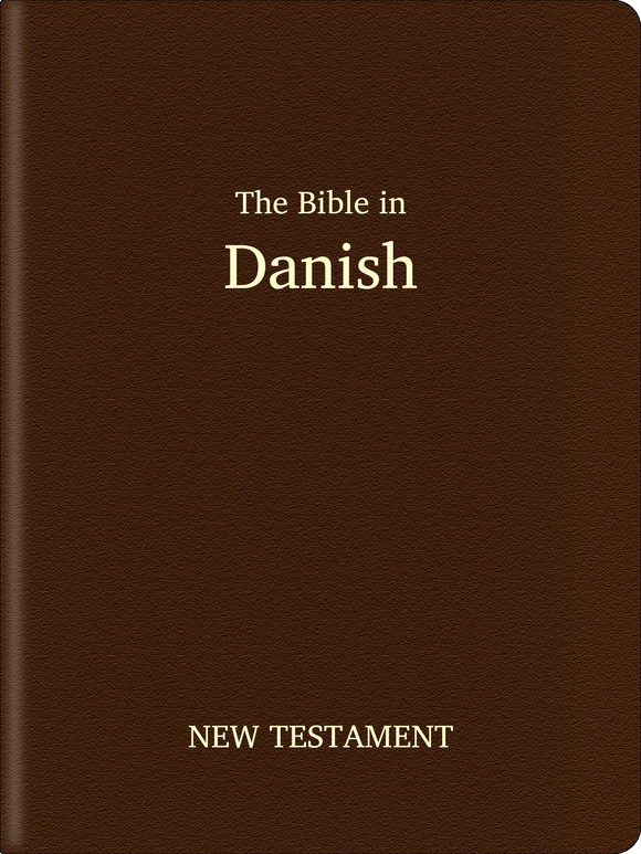 Danish (Dansk) Bible - New Testament