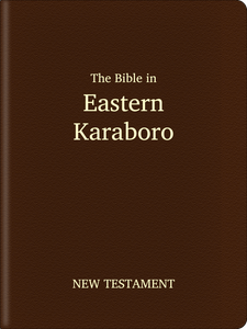 Eastern Karaboro Bible - New Testament