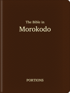 Morokodo Bible - Portions