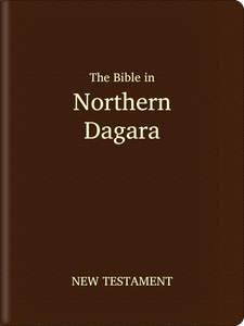 Northern Dagara (Dagara, Northern) Bible - New Testament
