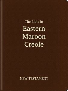 Eastern Maroon Creole (Businenge Tongo) Bible - New Testament