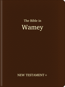Wamey Bible - New Testament+