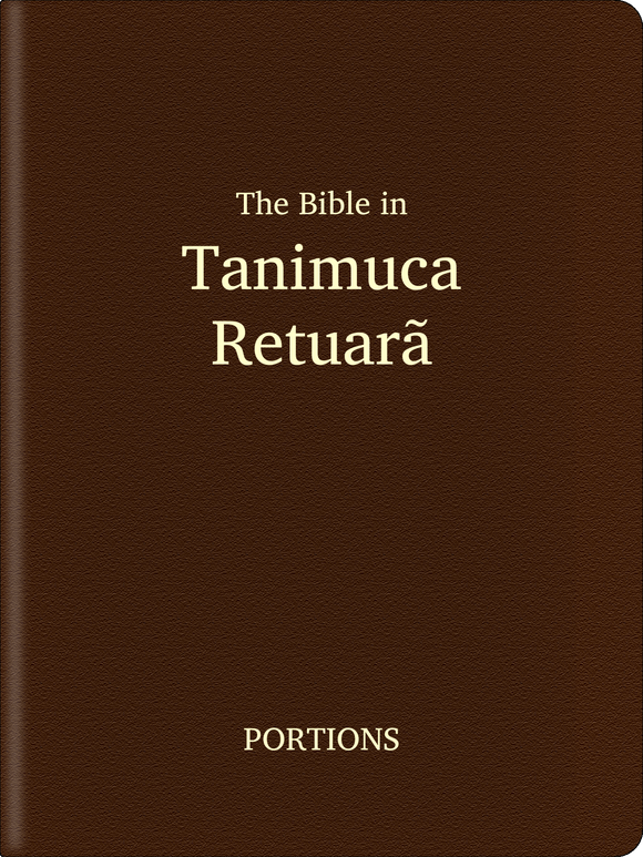 Tanimuca-Retuarã Bible - Portions