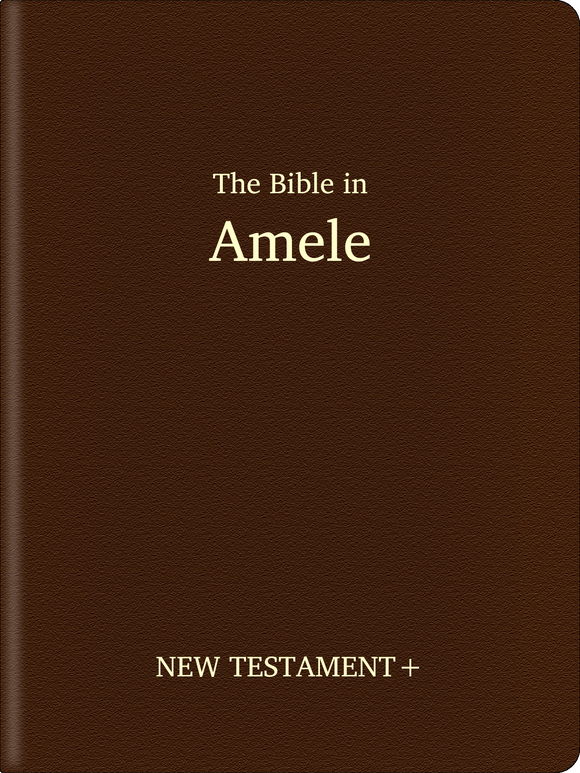 Amele Bible - New Testament+