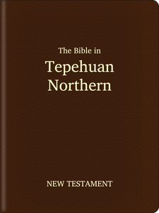 Tepehuan, Northern Bible - New Testament