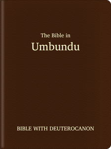 Umbundu Bible - Bible with Deuterocanon