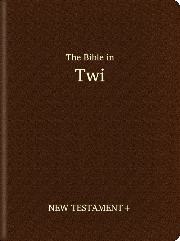 Twi Bible - New Testament+