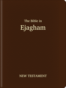 Ejagham Bible - New Testament