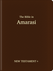 Amarasi Bible - New Testament+