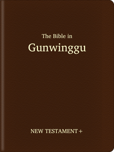 Gunwinggu Bible - New Testament+