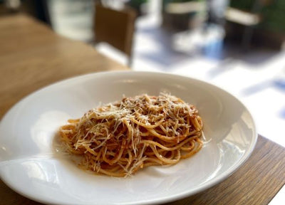 Spaghetti all'Amatriciana – An Italian classic for Heritage Day