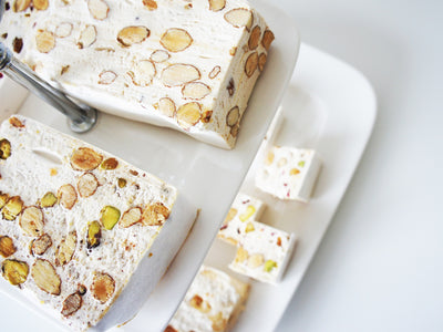 Torrone - Homemade with Love