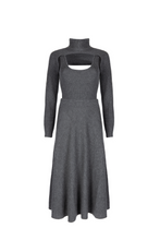 Load image into Gallery viewer, IA Essentials: Cashmere Shrug Set